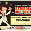 Purim Party - Saturday Night Fever :