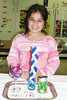 3rd Graders Create their Own Havdalah Sets :