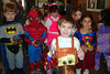 Celebrating Purim at Adat Shalom, March 9-11, 2009 :