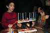 Family Chanukah Lighting, December 18, 2009 :