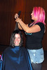Haircutting Event For Wigs for Patients Undergoing Cancer Treatment :