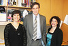 SYNergy Shabbat with Bret Stephens : began with a lively Shabbat Rocks service on Friday evening, May 11, 2012