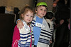 Shabbat is Coming : Pre-schoolers at Adat Shalom get ready for Shabbat.