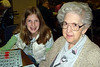 Sparks Program : Adat Shalom teens bring friendship and fun to area seniors.