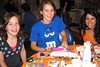 Teen Volunteer Corps: : Adat Shalom teens helped out this fall at Gilda's Club